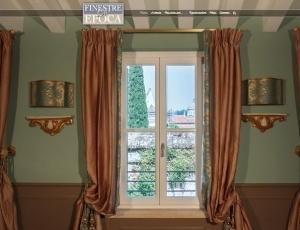 La tradizione si rinnova finestre d 39 epoca - Finestre d epoca ...