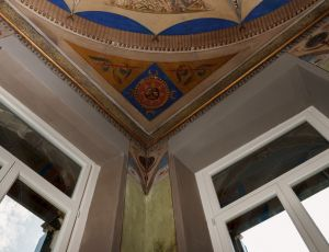 Realizzazioni finestre d 39 epoca - Finestre d epoca ...