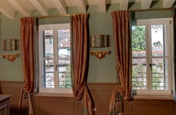 Home finestre d 39 epoca for Finestre per case in stile artigiano