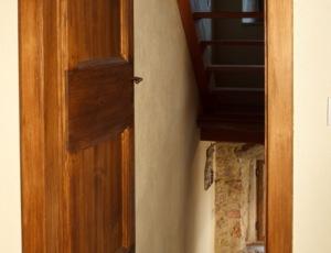 Porte interne finestre d 39 epoca - Finestre d epoca ...