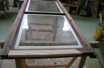 Restauro finestre d 39 epoca finestre d 39 epoca - Finestre d epoca ...