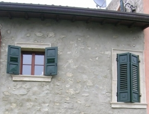 Cos 39 uno scuro d 39 epoca finestre d 39 epoca - Finestre d epoca ...