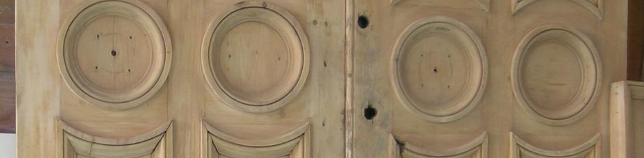 Restauro porte d 39 epoca finestre d 39 epoca - Finestre d epoca ...