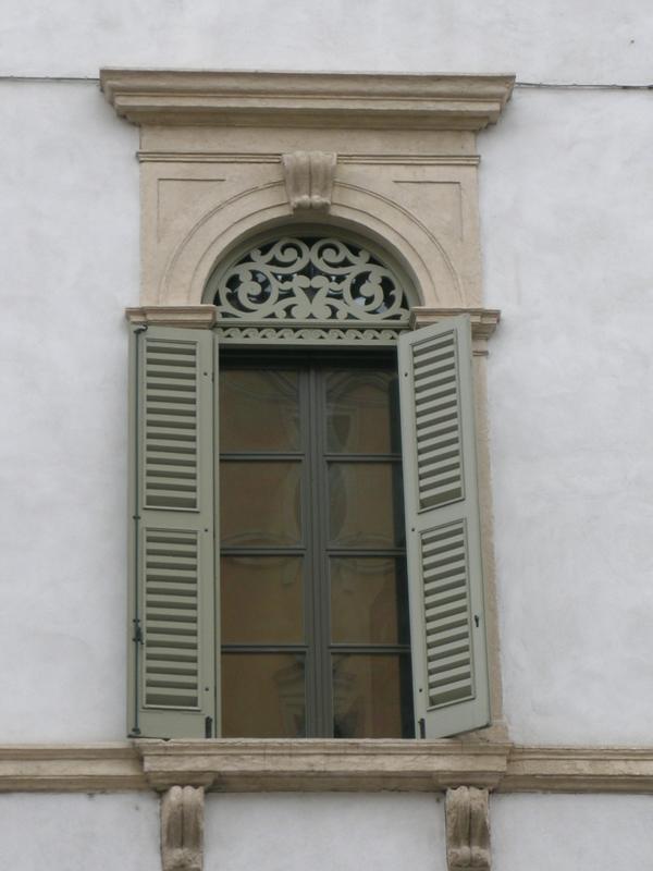 Scuri d 39 epoca finestre d 39 epoca - Finestre d epoca ...