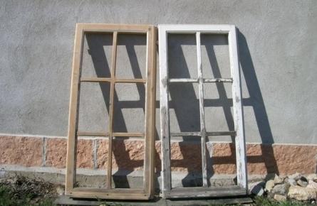 Finestre d 39 epoca finestre d 39 epoca - Restauro finestre in legno ...