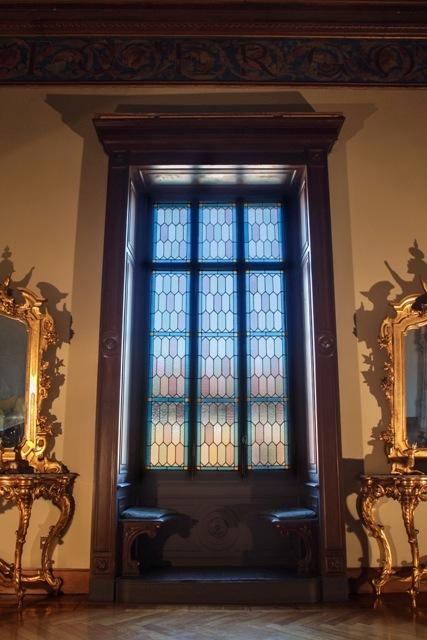 Finestre d epoca finestre in legno che raccontano la - Finestre d epoca ...